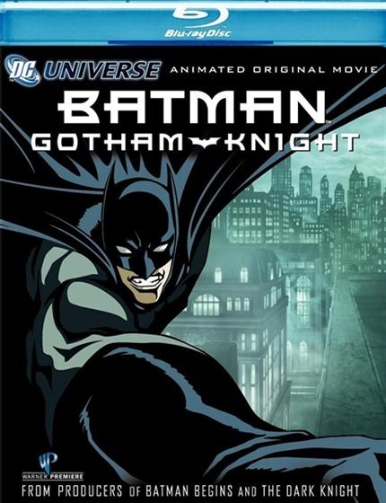 Picture of Batman Gotham Knight [2008]