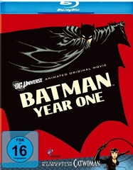 Picture of Batman Year One [2011]