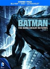 Picture of Batman The Dark Knight Returns [2012]