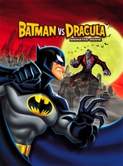 Picture of The Batman vs Dracula The Animated Movie 2005