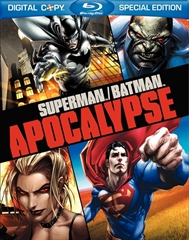Picture of Superman / Batman Apocalypse [2010]
