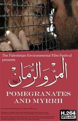 Picture of الفلم الفلسطيني / المــرّ والرّمــان