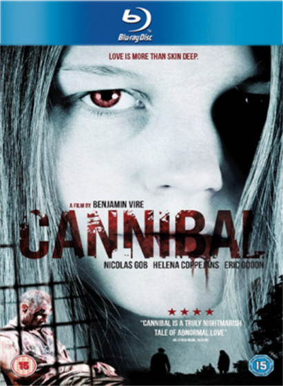 Picture of Cannibal [2013]