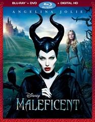 Picture of Maleficent - Part 1 [2014]