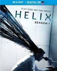 Picture of Helix - Season 1 [Bluray]