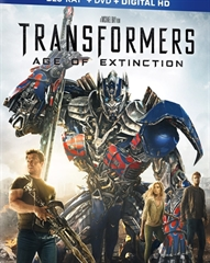 Picture of Transformers Age of Extinction - Part 4 [2014]