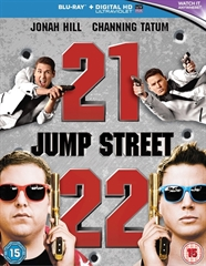 Picture of 22 Jump Street [2014]