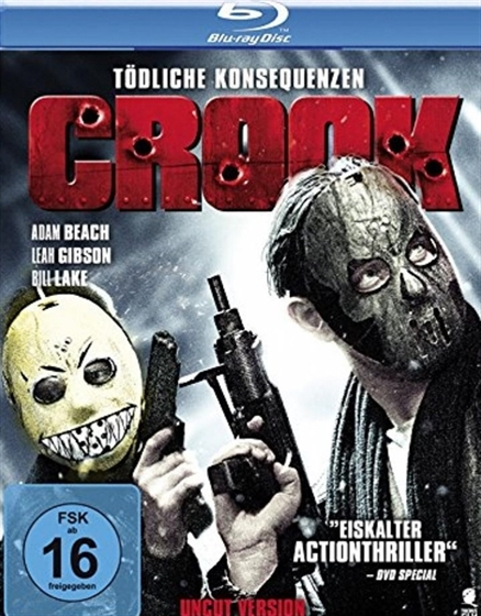 Picture of Crook [2013]