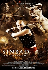 Picture of Sinbad The Fifth Voyage [2014]