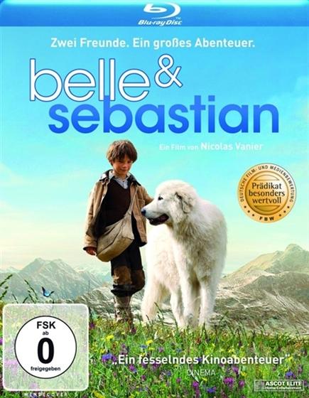 Picture of Belle et Sebastien [2013]