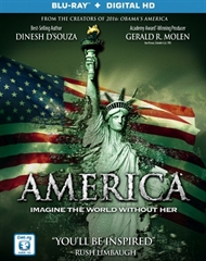 Picture of America Imagine the World Without Her [2014]