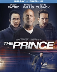 Picture of The Prince [2014]