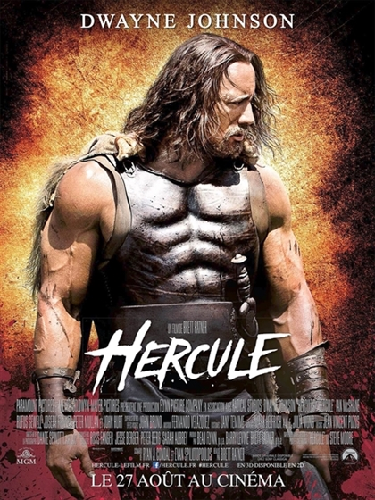 Picture of Hercules [2014]