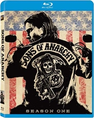 Picture of Sons of Anarchy - Season 1 [Bluray]