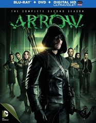 Picture of Arrow - Season 2 [Bluray]