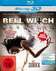 Picture of The Bell Witch Haunting 3D - [2013]