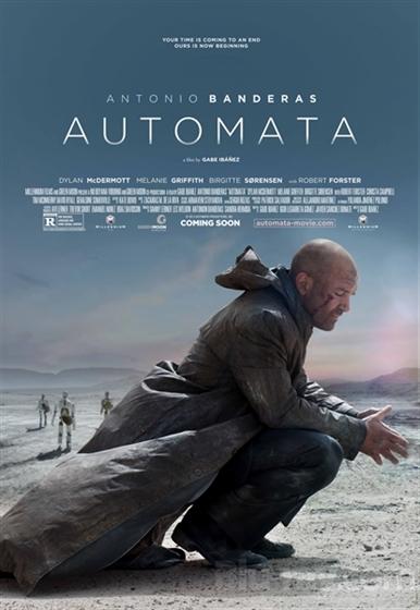 Picture of Automata [2014]