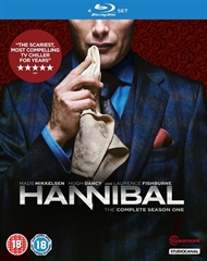 Picture of Hannibal - Season 1 [Bluray]