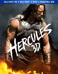 Picture of Hercules 3D and 2D [2014] Original