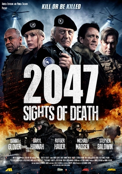 Picture of 2047 Sights Of Death [2014]