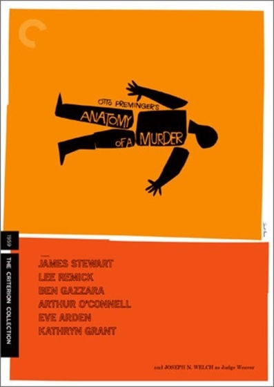 Picture of Anatomy of a Murder [1959]