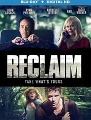 Picture of Reclaim [2014]