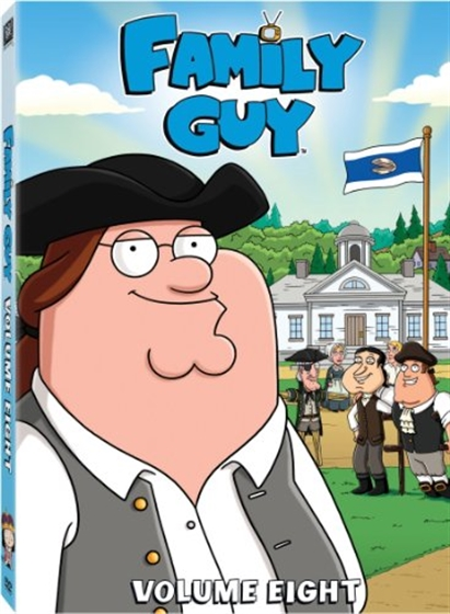 Picture of Family Guy - Season10