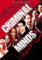 Picture of Criminal Minds - Season 4