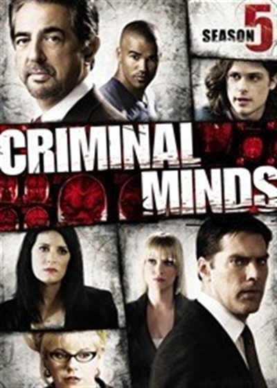 Picture of Criminal Minds - Season 5