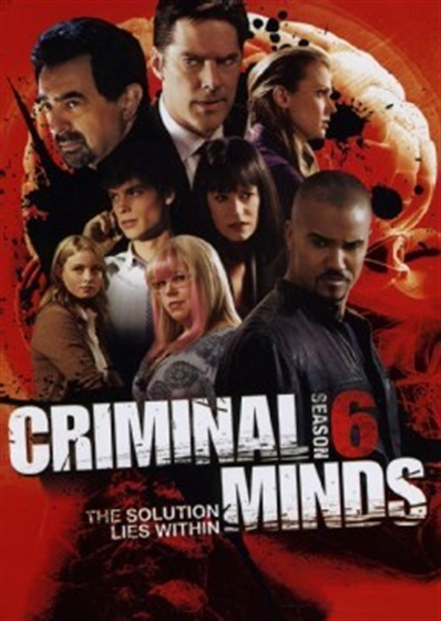 Picture of Criminal Minds - Season 6