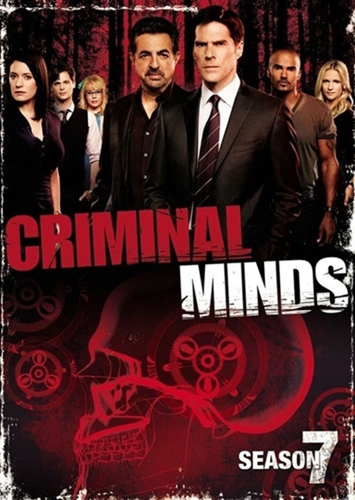 Picture of Criminal Minds - Season 7