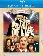 Picture of Monty Python's The Meaning of Life [1983]