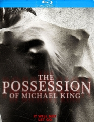 Picture of The Possession of Michael King [2014]