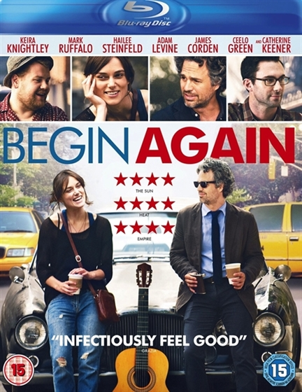 Picture of Begin Again [2013]