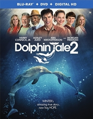 Picture of Dolphin Tale Part 2 [2014]