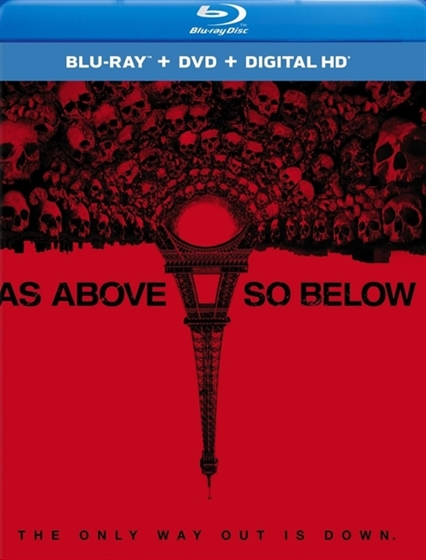 Picture of As Above, So Below [2014]