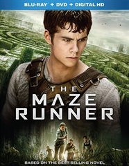 Picture of The Maze Runner [2014]