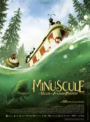 Picture of Minuscule [2013]