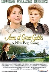 Picture of Anna Of Green Gables A New Beginning [2008]