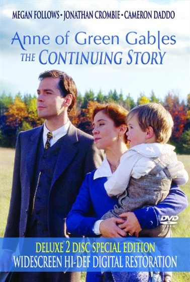Picture of Anne Of Green Gables The Continuing Story [2000]