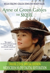 Picture of Anne Of Green Gables The Sequel [1987]