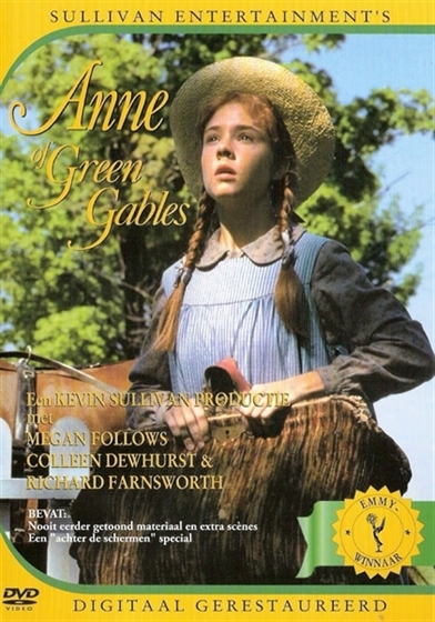 Picture of Anne Of Green Gables [1985]