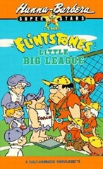 Picture of The Flintstones - Little Big League