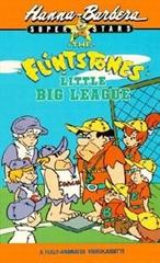 Picture of The Flintstones - Little Big League