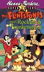 Picture of The Flintstones Meet Rockula And Frankenstone