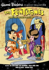 Picture of The Flintstones' New Neighbors