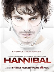 Picture of Hannibal - Season 2 [Bluray]