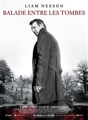 Picture of A Walk Among the Tombstones [2014]