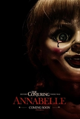 Picture of Annabelle [2014]