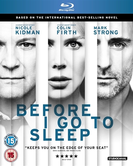 Picture of Before I Go to Sleep [2014]